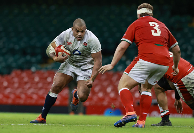 Who is Kyle Sinckler: Ten things you should know about the England prop