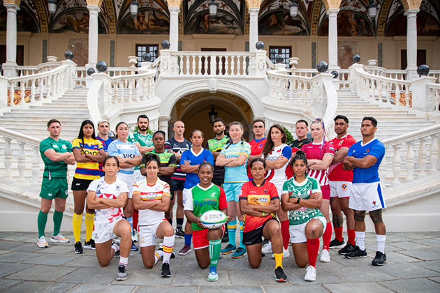 Olympic Sevens Repechage Explained - Rugby World