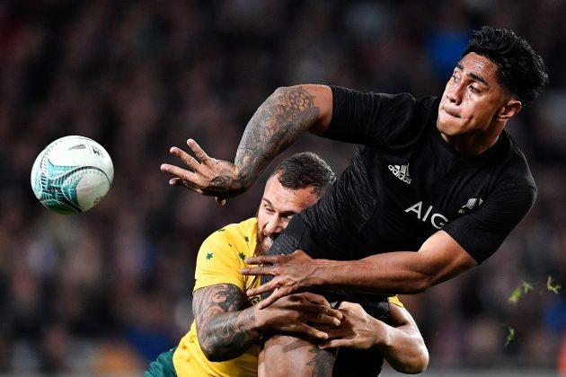 Former All Black Malakai Fekitoa to represent Tonga – Rugby World