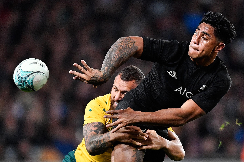 Former All Black Malakai Fekitoa to represent Tonga - Rugby World