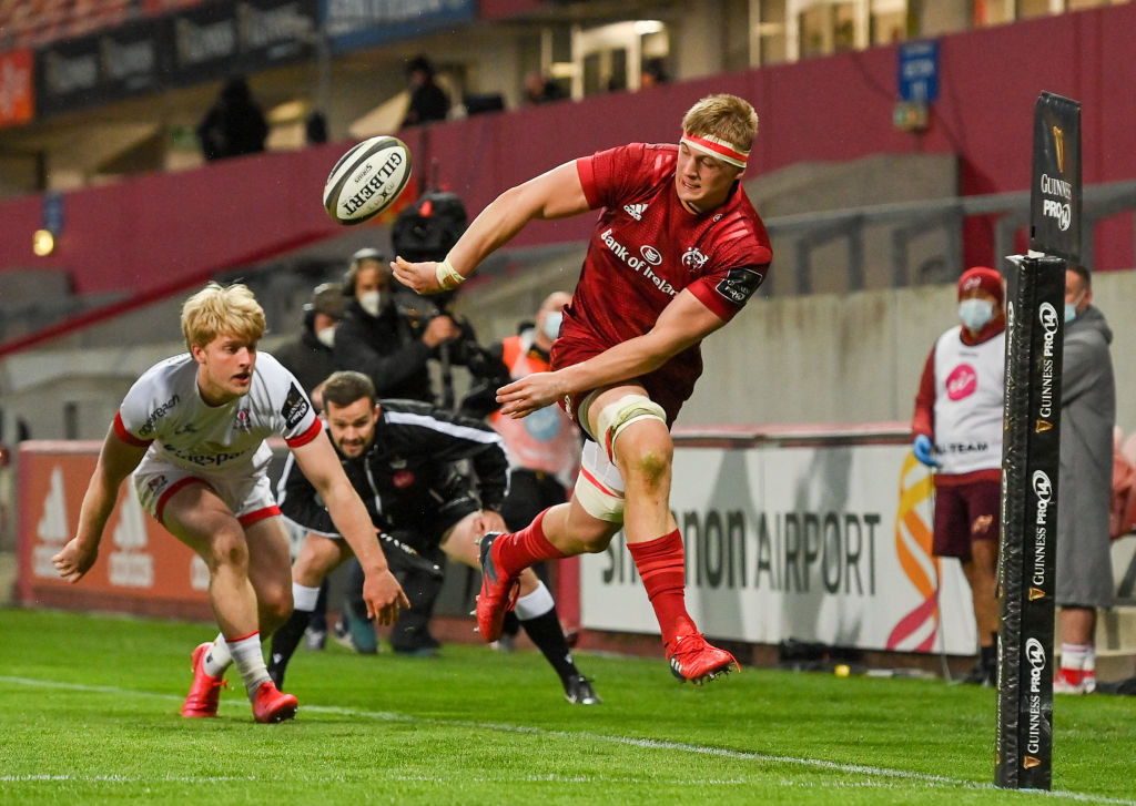 United Rugby Championship Players to Watch 2021-22 - Rugby World