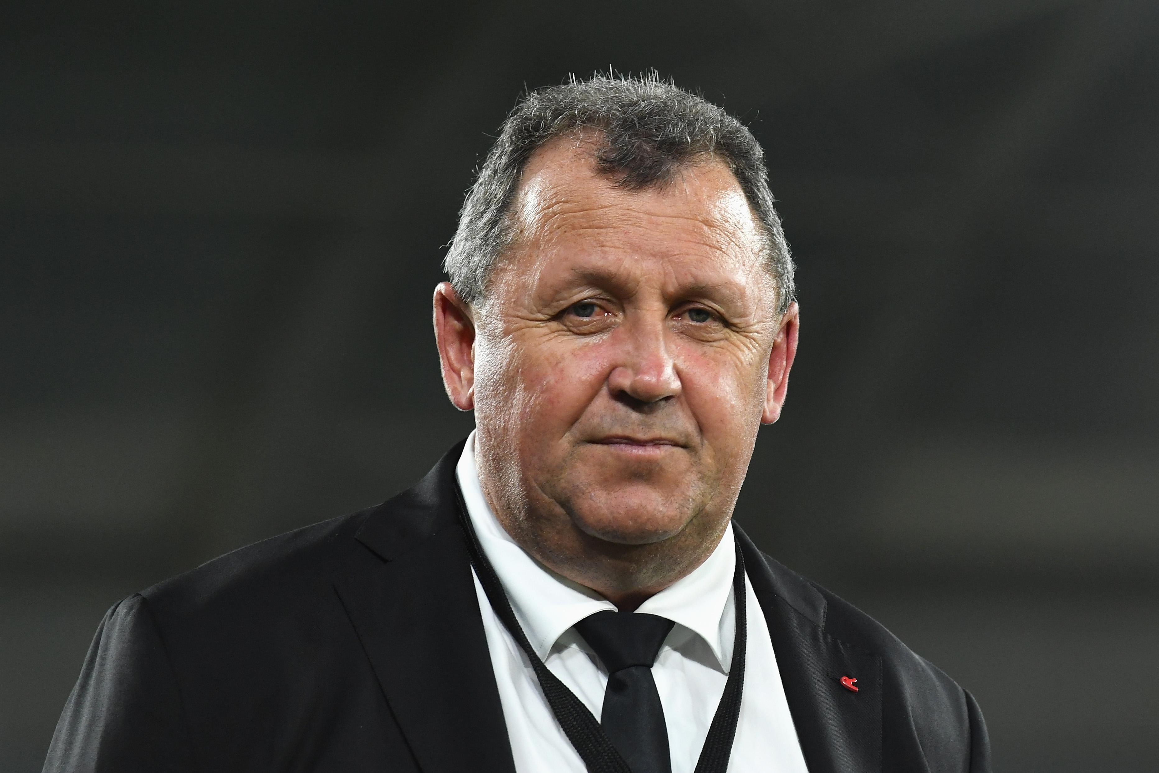 New Zealand Autumn Internationals Squad 2021 - Rugby World