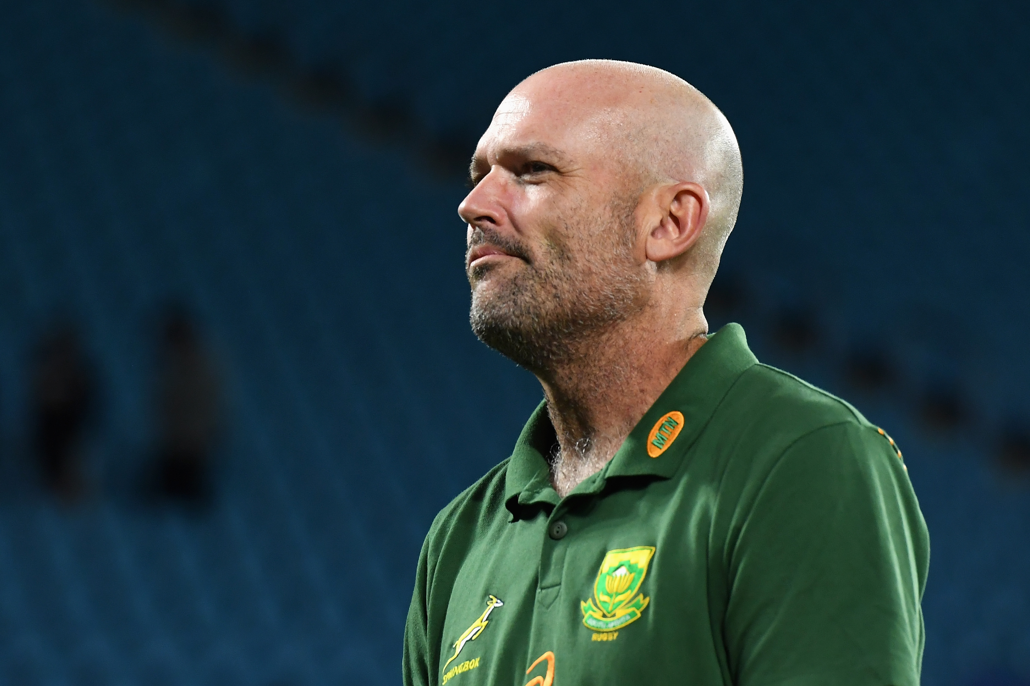 South Africa Autumn Internationals Squad 2021 - Rugby World