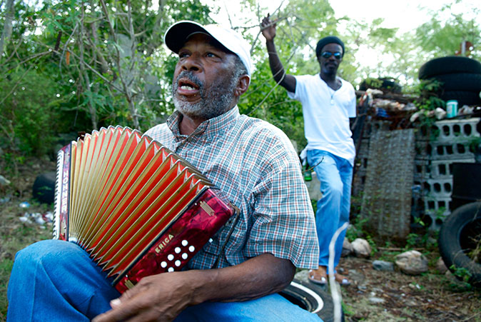 The Bahamas is doubling down on its art and culture, from