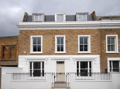 Luxury London House For Sale Country Life