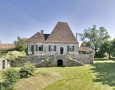 Terrific French Chateau for sale - Country Life