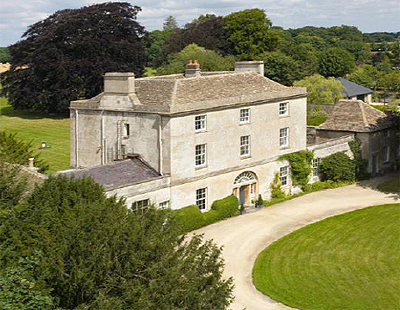 chutch house, wiltshire for sale