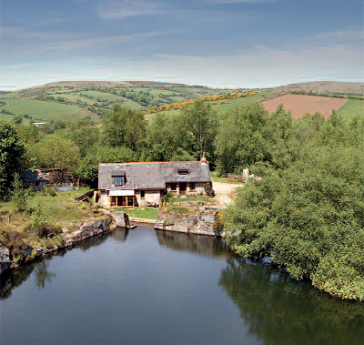 Rural Property For Sale In Devon