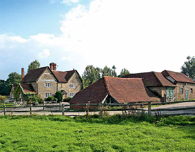 farm for sale haslemere