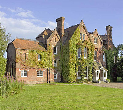 old rectory for sale in kent