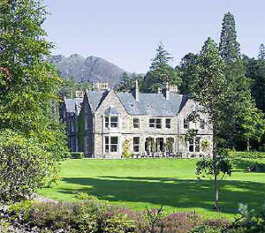 scottish sporting estate for sale
