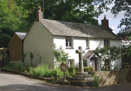 Stone Cross Cottage property for sale