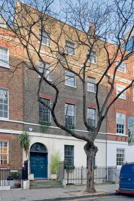 percy st fitzrovia for sale