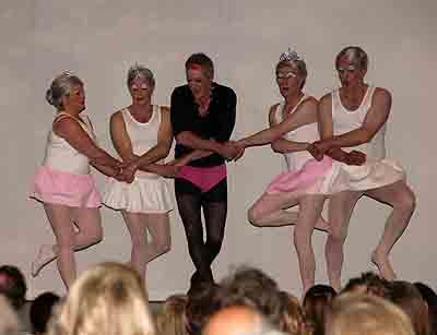 Beaufort ballet