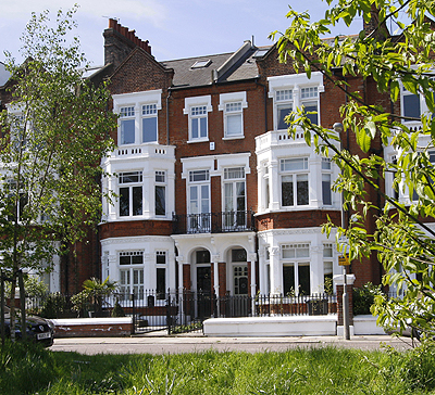 clapham property large for sale