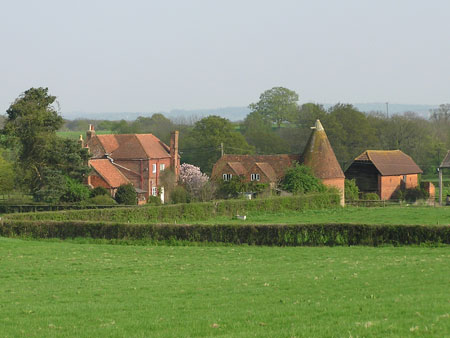 high weald farm