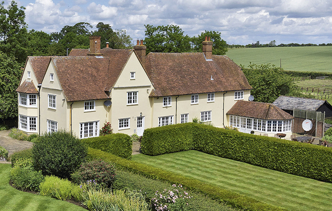newmarket racing yard for sale