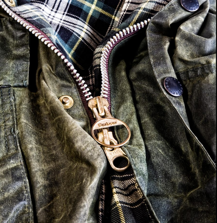 125 years of Barbour jackets — and how they've won over everyone from The Queen to Alexa Chung