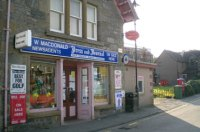 local shop post office