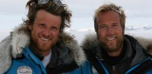 Cracknell James Ben Fogle
