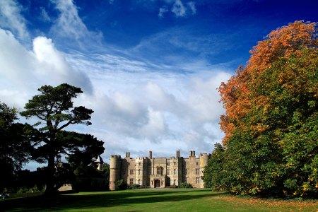 Croft Castle NT Derek Wilbraham