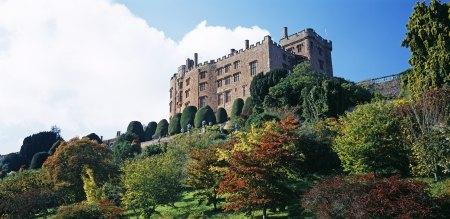 Powis Castle NTPL Stephen Robson