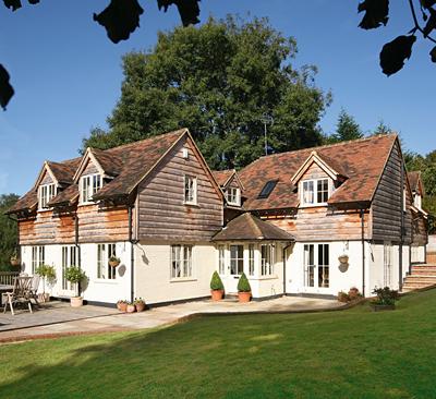 Axmansford Cottage