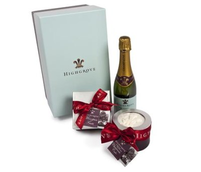 Highgrove hamper