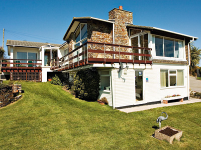 Holiday home in St Agnes