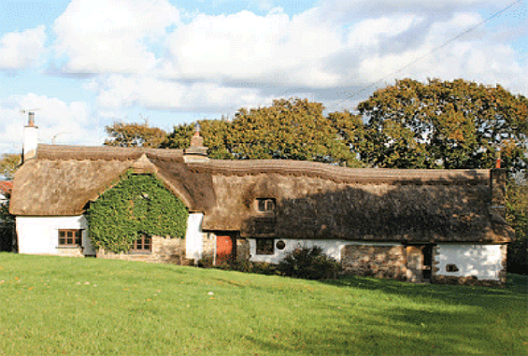 Haye Farm; £750,000, Devon