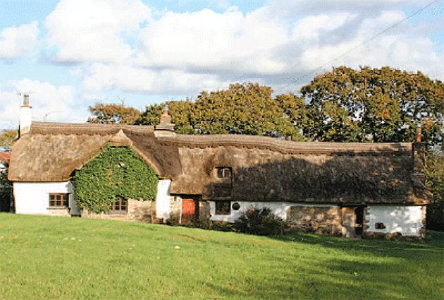 Haye Farm; £750,000, Devon