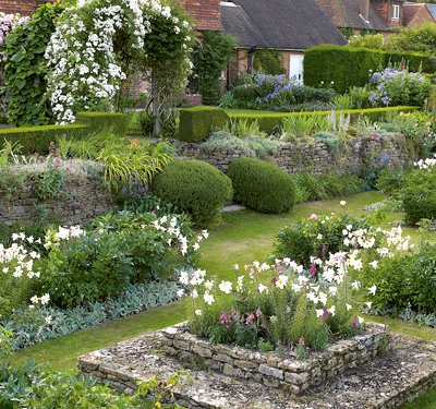 Great British Garden Makers Gertrude Jekyll Country Life