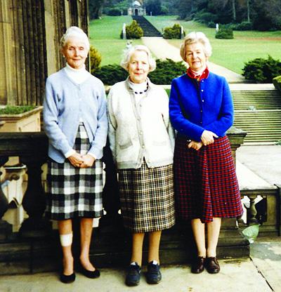 Deborah adn sisters