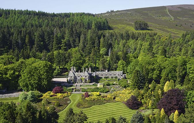 scottish estates
