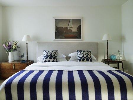 Bed tresanton
