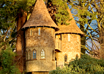 Building a tree house in your garden - Country Life