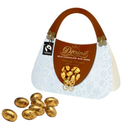 handbag eggs