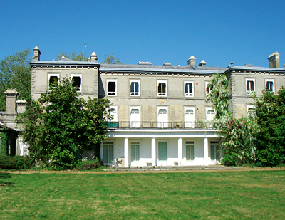 Brambridge House