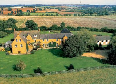 Rignell Farm