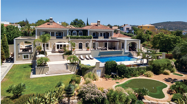 Luxury Property For Sale In Portugal Country Life
