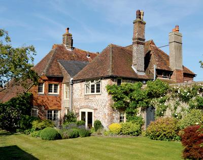 Twytten House