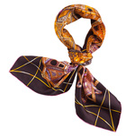 Silk Headscarf