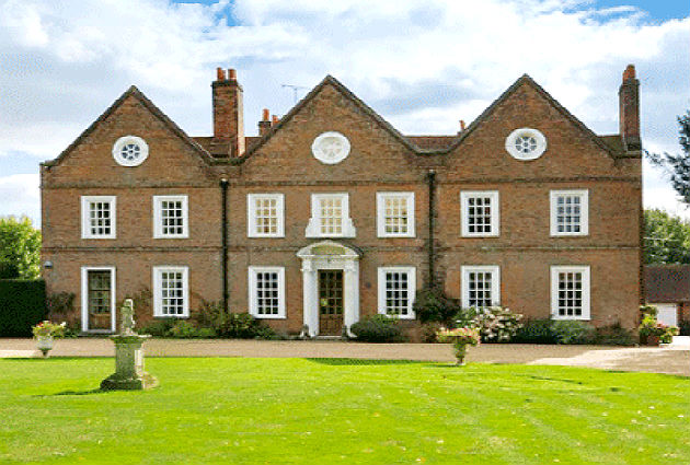 Exceptional Essex country houses