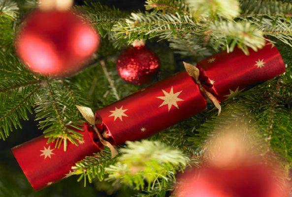 christmas cracker filler gifts