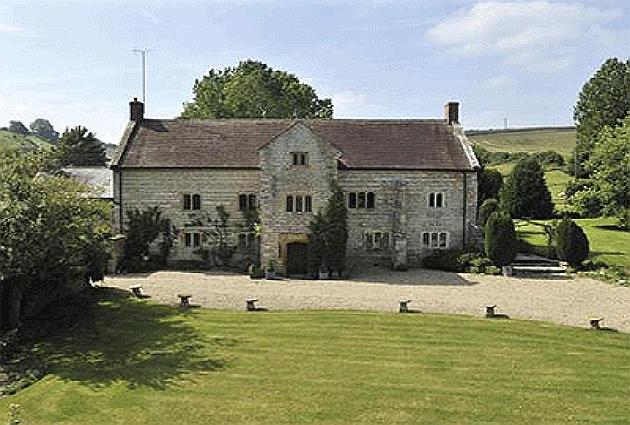 Grade II* listed Dorset property