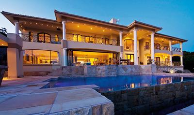 Villa Paradisa