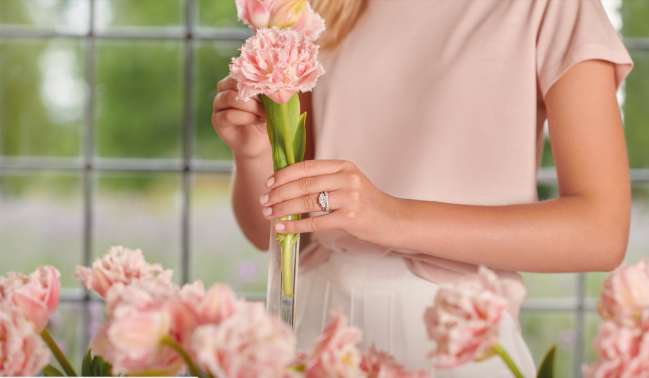 Engagement rings and beyond from Cassandra Goad - Country Life