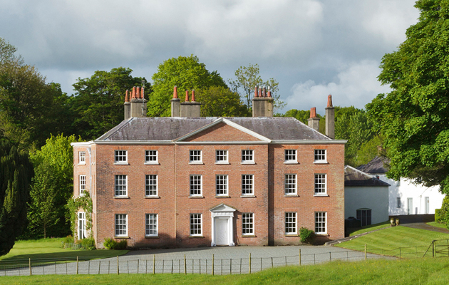 best country houses for sale in Wales