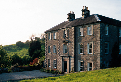 the 12 best family houses in england   country life