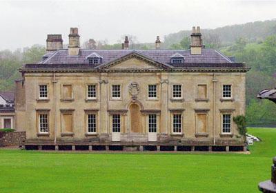 Combe Hay Manor